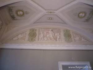 Декор интерьеров Русского музея — фото 140
