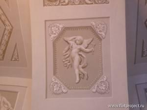 Декор интерьеров Русского музея — фото 137