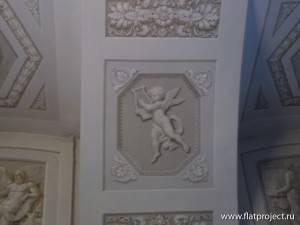 Декор интерьеров Русского музея — фото 133