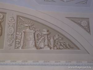 Декор интерьеров Русского музея — фото 129