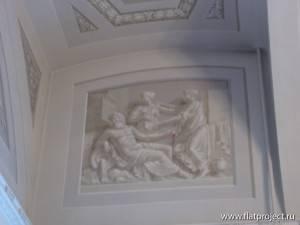 Декор интерьеров Русского музея — фото 127
