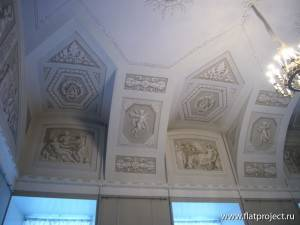 Декор интерьеров Русского музея — фото 126