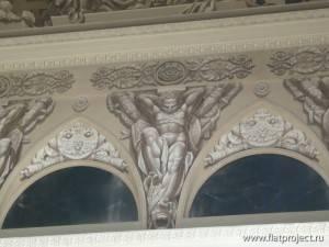 Декор интерьеров Русского музея — фото 124
