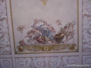 Декор интерьеров Русского музея — фото 119
