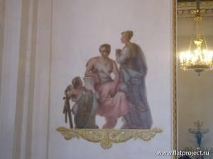 Декор интерьеров Русского музея — фото 116