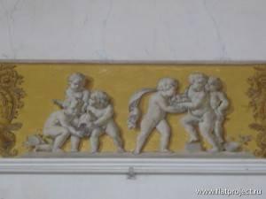 Декор интерьеров Русского музея — фото 114