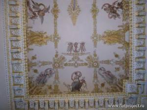 Декор интерьеров Русского музея — фото 111