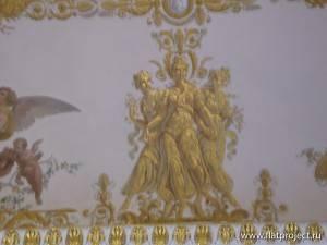 Декор интерьеров Русского музея — фото 109