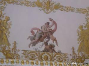 Декор интерьеров Русского музея — фото 107