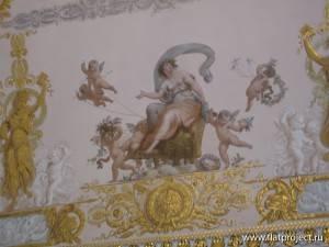Декор интерьеров Русского музея — фото 102