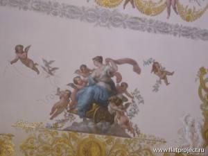 Декор интерьеров Русского музея — фото 101