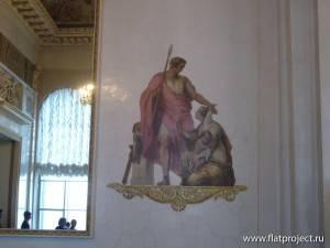 Декор интерьеров Русского музея — фото 99