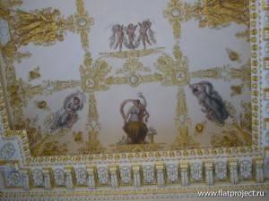 Декор интерьеров Русского музея — фото 94