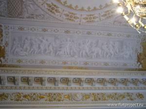 Декор интерьеров Русского музея — фото 87