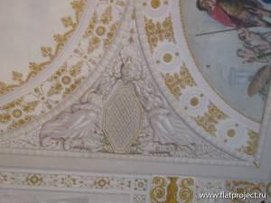 Декор интерьеров Русского музея — фото 84