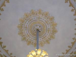 Декор интерьеров Русского музея — фото 83