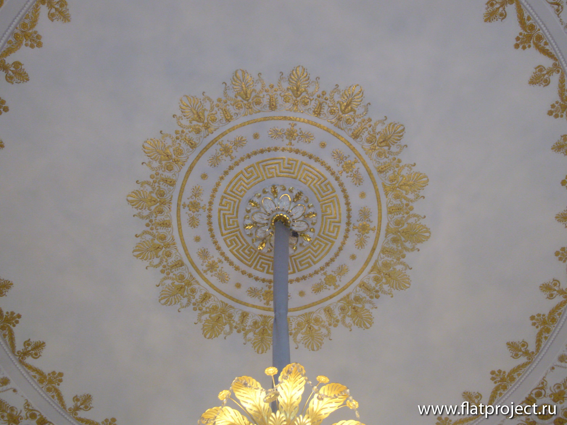 The State Russian museum interiors – photo 83