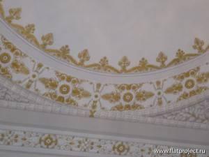 Декор интерьеров Русского музея — фото 82