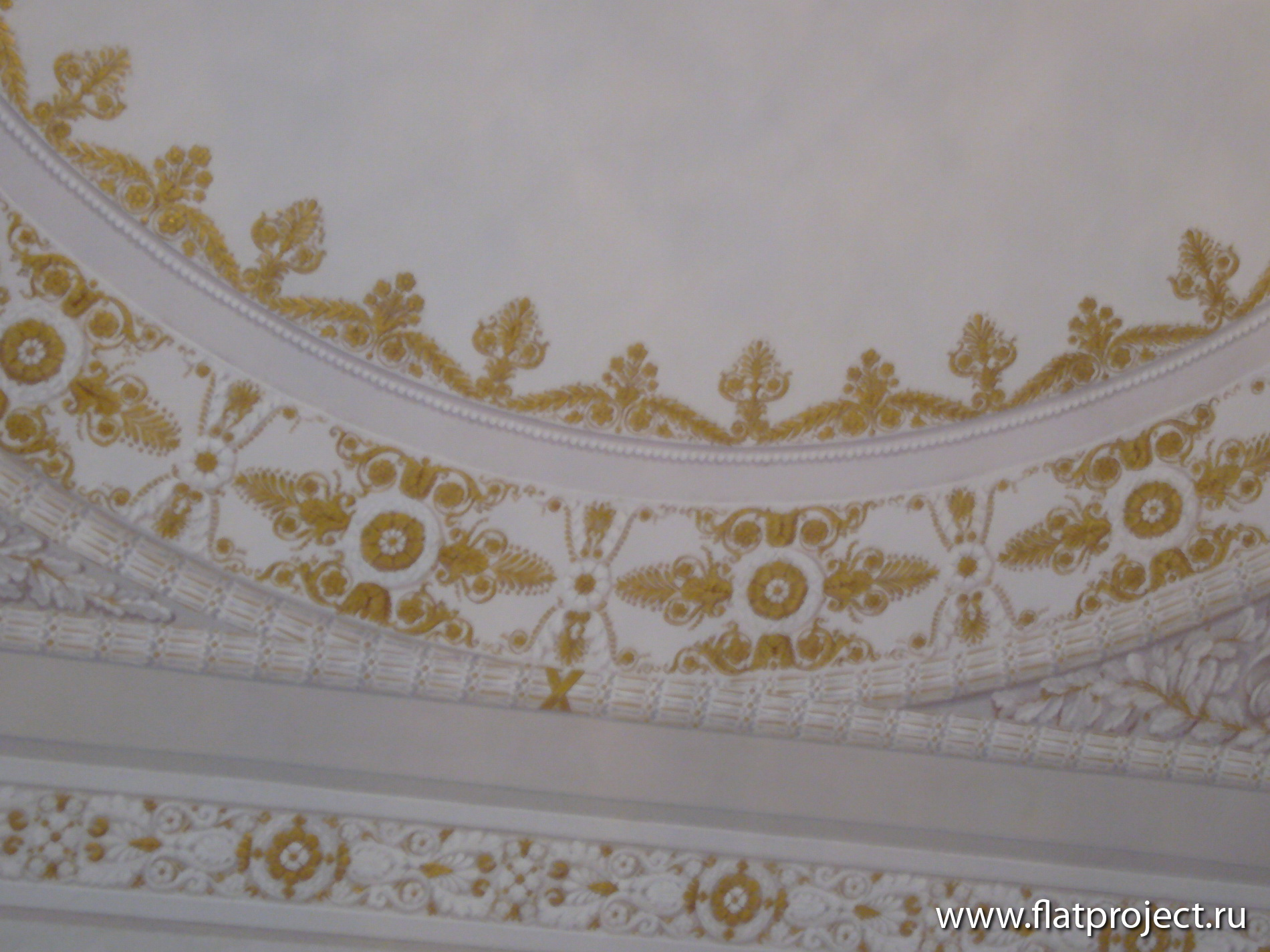 The State Russian museum interiors – photo 82