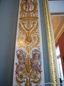 Декор интерьеров Русского музея — фото 80