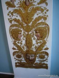 Декор интерьеров Русского музея — фото 78