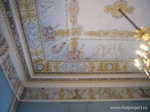 Декор интерьеров Русского музея — фото 77