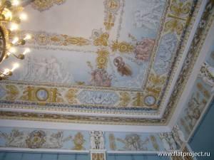 Декор интерьеров Русского музея — фото 75