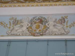 Декор интерьеров Русского музея — фото 72