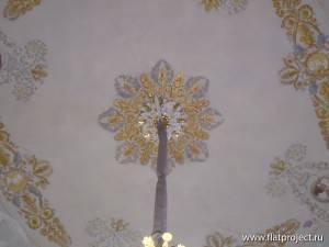 Декор интерьеров Русского музея — фото 64