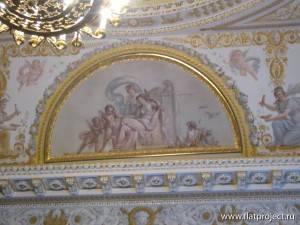 Декор интерьеров Русского музея — фото 62