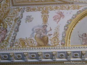 Декор интерьеров Русского музея — фото 55