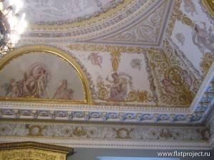 Декор интерьеров Русского музея — фото 49