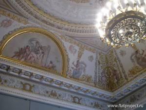 Декор интерьеров Русского музея — фото 48