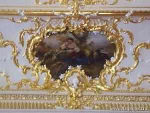 Декор интерьеров Русского музея — фото 45