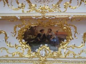 Декор интерьеров Русского музея — фото 43
