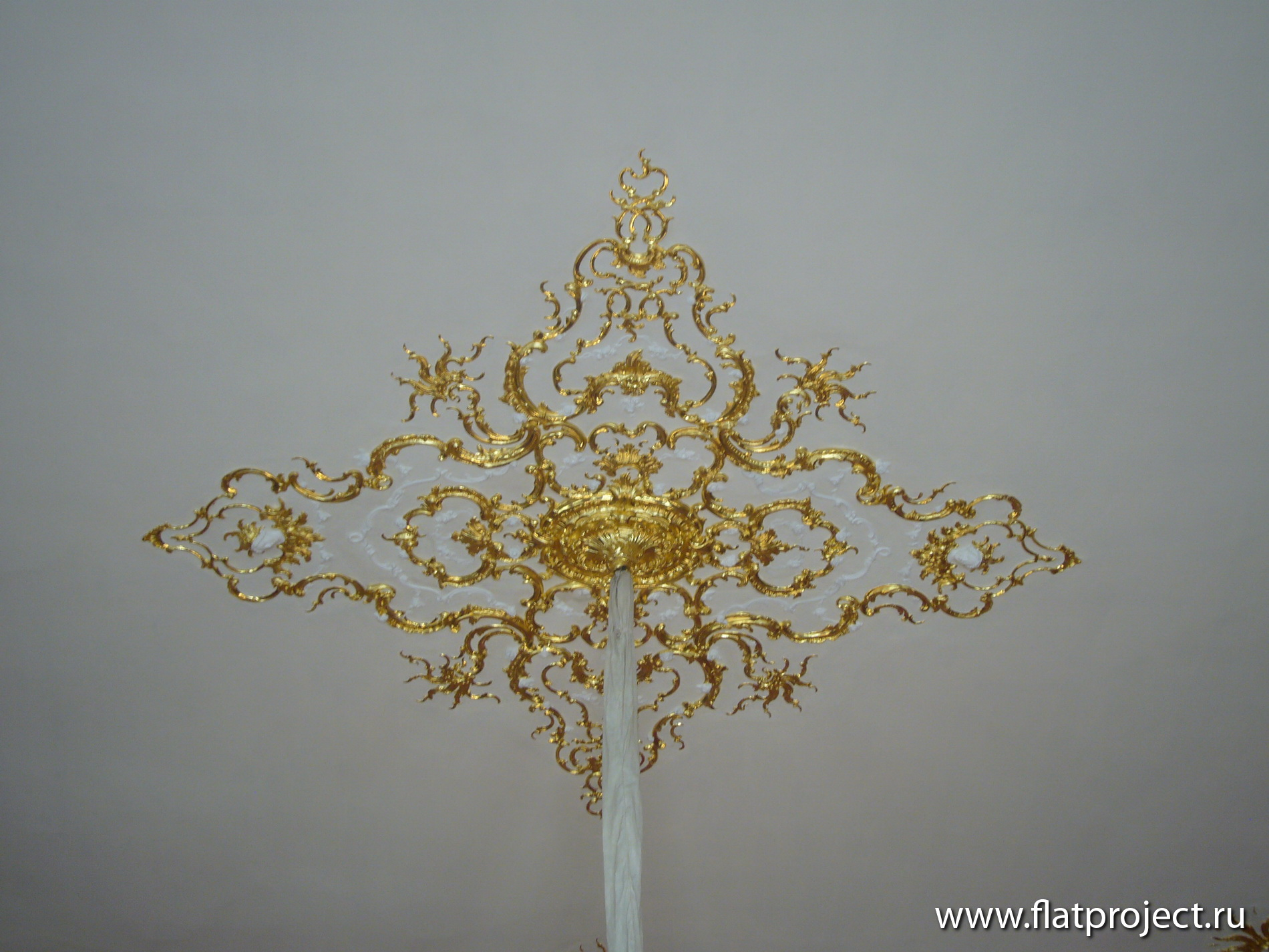 The State Russian museum interiors – photo 42