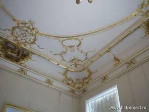 Декор интерьеров Русского музея — фото 37