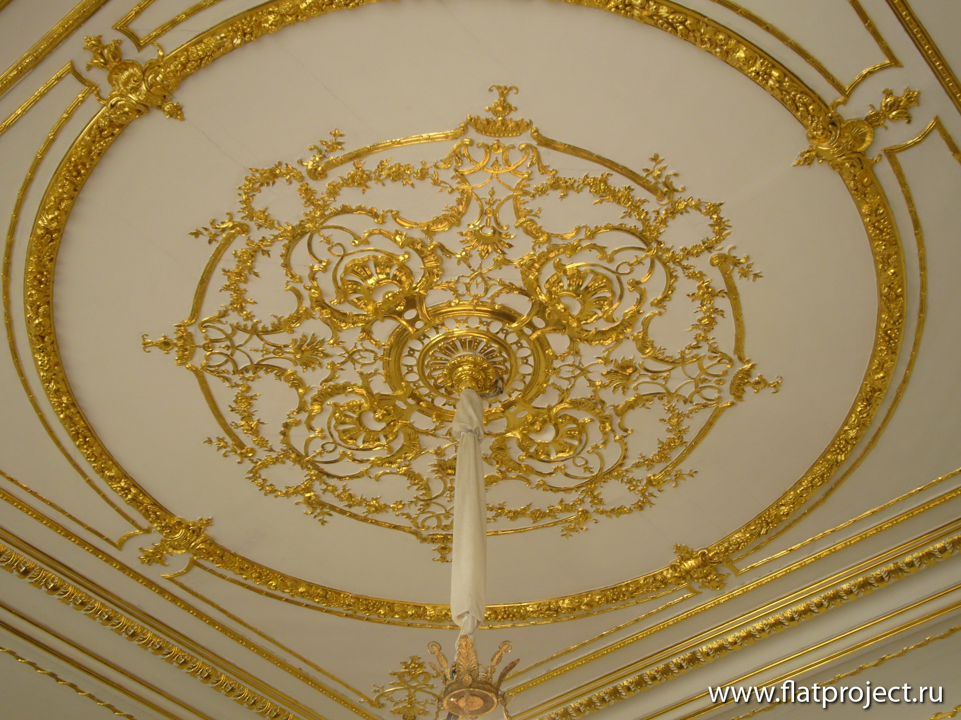 The State Russian museum interiors – photo 35