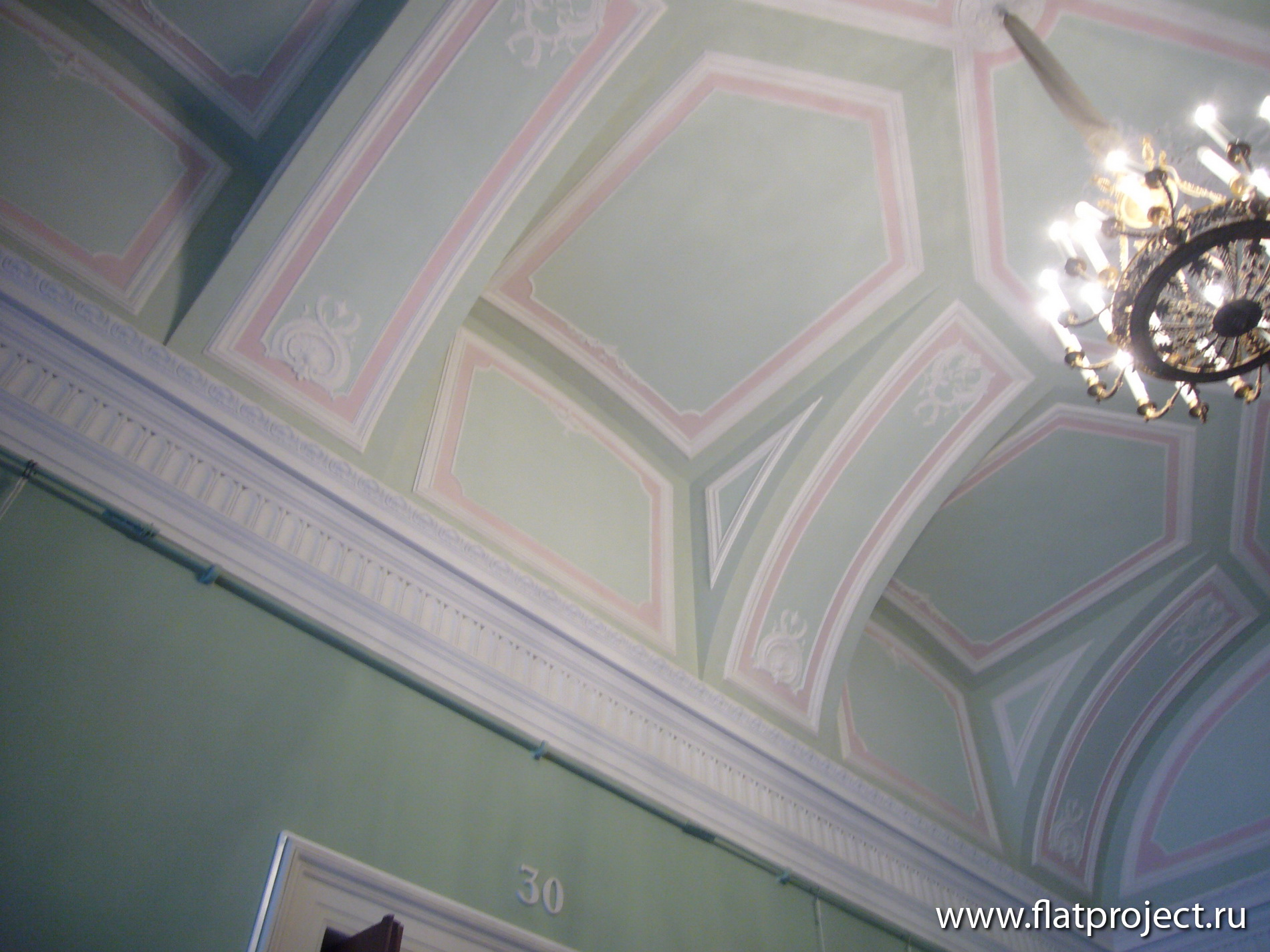 The State Russian museum interiors – photo 34