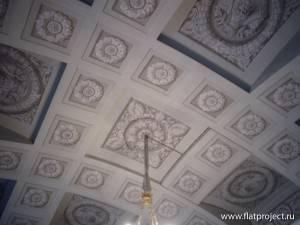 Декор интерьеров Русского музея — фото 33