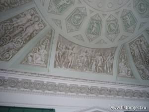 Декор интерьеров Русского музея — фото 26