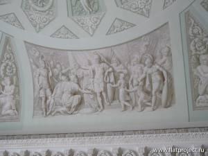 Декор интерьеров Русского музея — фото 21