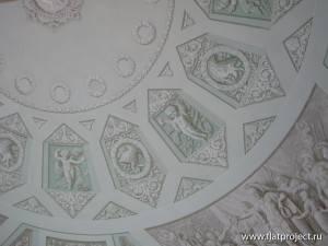 Декор интерьеров Русского музея — фото 20