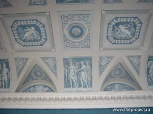 Декор интерьеров Русского музея — фото 19