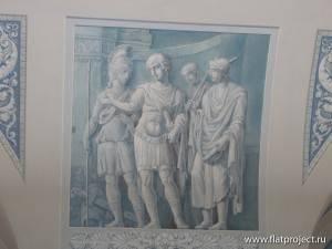 Декор интерьеров Русского музея — фото 15