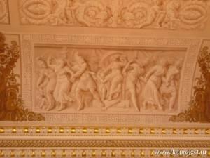 Декор интерьеров Русского музея — фото 14