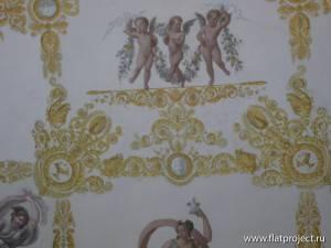 Декор интерьеров Русского музея — фото 13