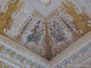 Декор интерьеров Русского музея — фото 9