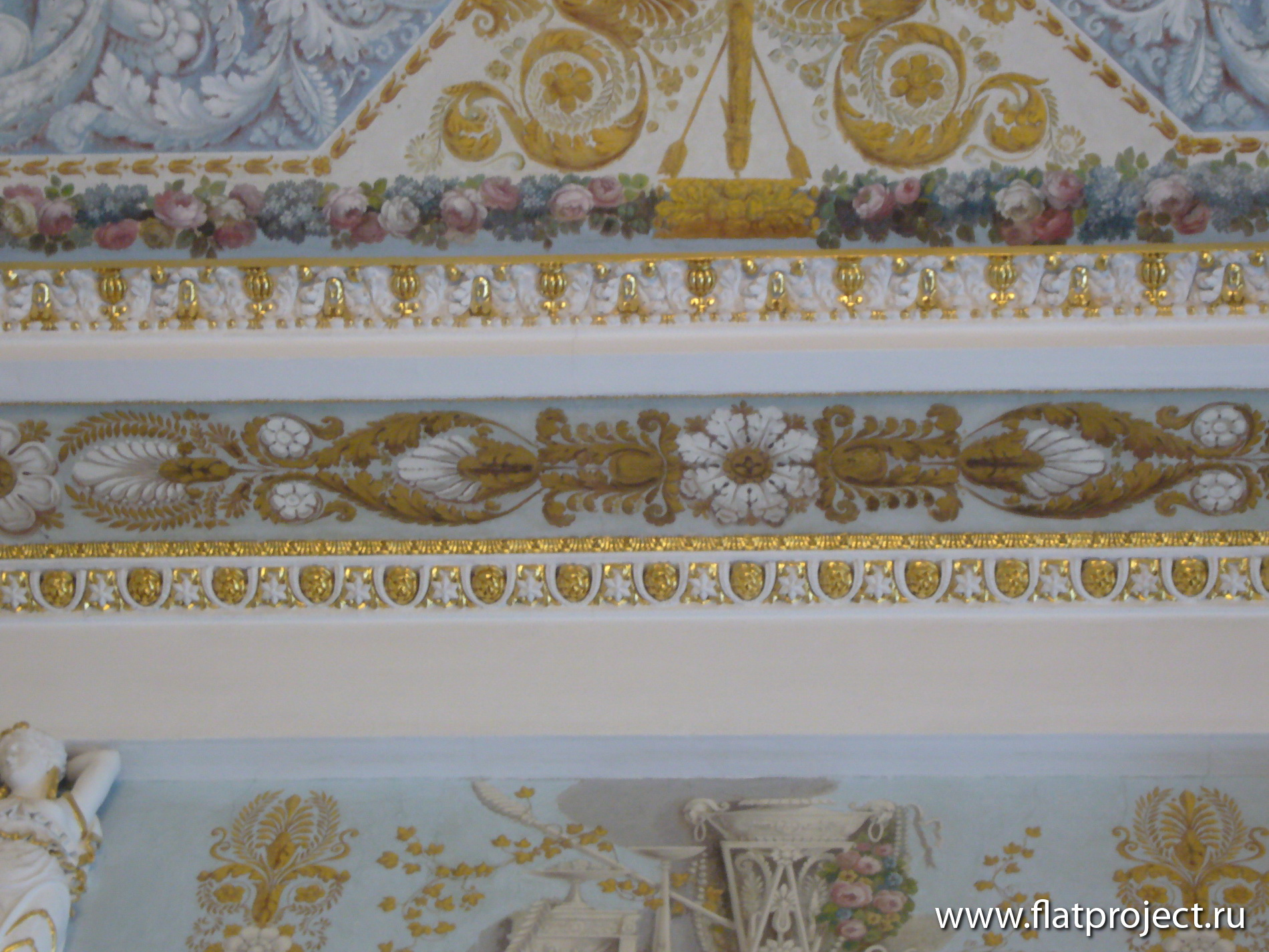 The State Russian museum interiors – photo 7