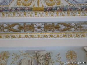 Декор интерьеров Русского музея — фото 6